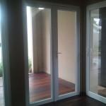 Kusen Pintu UPVC Pilihan Pas Untuk Gaya Arsitektur Minimalis