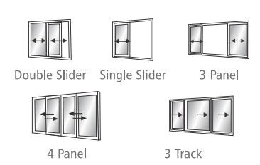 jendela pintu sliding upvc