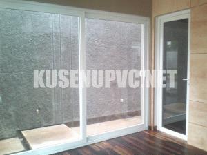Distributor Kusen UPVC