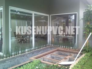 Jendela Upvc Memberikan Keindahan DanTampilan Rumah Yang Modern