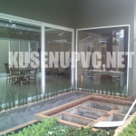 Dengan Jendela UPVC Memberikan Banyak Manfaat Yang Di Rasakan