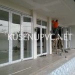 Harga Pintu UPVC Conch Terbaru