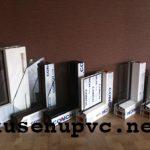 Contoh Kusen UPVC Yang Semakin Banyak Di Cari