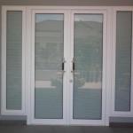 Pintu UPVC Akan Percantik Desain Rumah Anda
