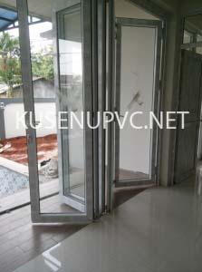 Harga Kusen UPVC Bekasi