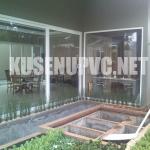 Jual Kusen UPVC Jakarta Selatan Merk Conch