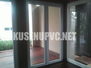 Pintu uPVC Jakarta