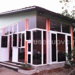 Harga Kusen Dan Pintu UPVC Conch Nyaman Di Kantong