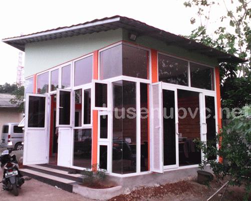 Harga Kusen UPVC Terbaru 2016