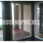 Jual Pintu UPVC Jakarta Merk Conch