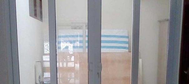 contoh pintu upvc sliding conch di Pesanggrahan id9048
