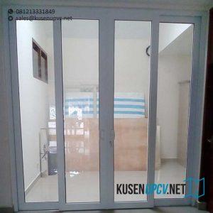 Jual Kusen UPVC Jendela Dan Pintu Di Jakarta Harga Terbaik id9048