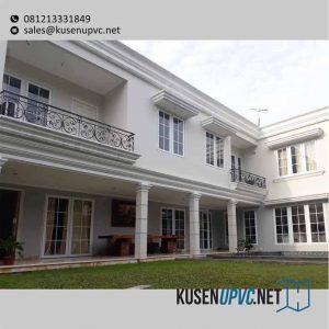 Menyediakan Kusen UPVC Model Terbaik Untuk Hunian Yang Nyaman id5694