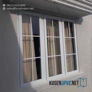 Jendela UPVC Mampang Prapatan Jakarta id5694
